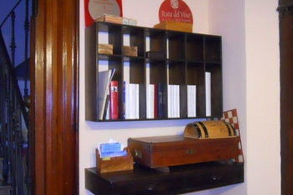 Hotel 1900 Casa Dona Anita - фото 3