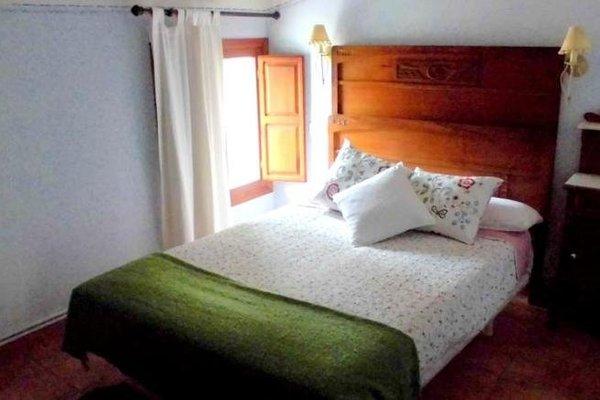 Hotel 1900 Casa Dona Anita - фото 4
