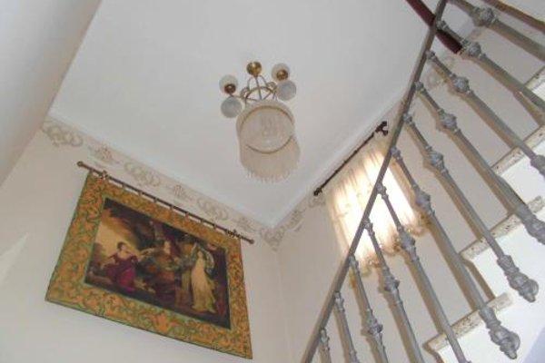 Hotel 1900 Casa Dona Anita - фото 5