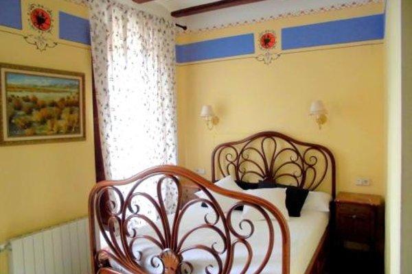 Hotel 1900 Casa Dona Anita - фото 7