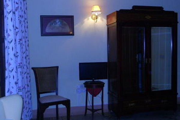 Hotel 1900 Casa Dona Anita - фото 8
