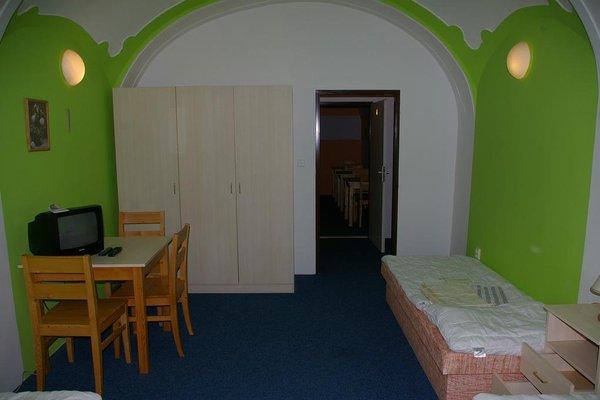 Penzion U Ruzicku - 9