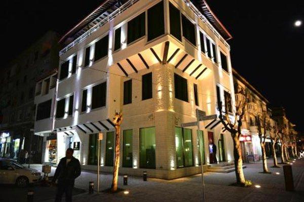 White City Hotel - 21