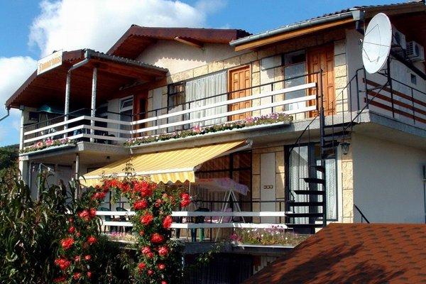 Вилла Summer House Seaempress - фото 50