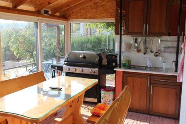 Вилла Summer House Seaempress - фото 13
