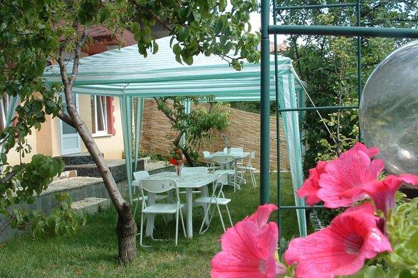 Вилла Summer House Seaempress - фото 22