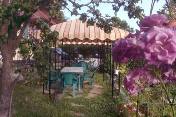 Вилла Summer House Seaempress - фото 23