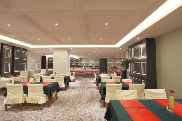 Ritan Hotel Downtown Beijing - фото 13