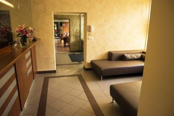 Studia a apartmany U Karla - фото 4