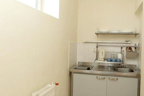 Studia a apartmany U Karla - фото 8