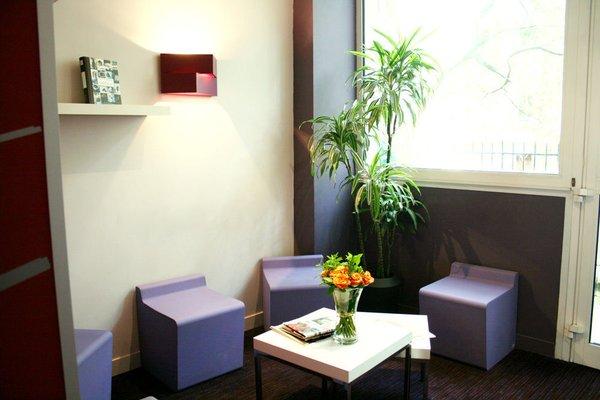 Best Western Hotel Le Montparnasse - 5