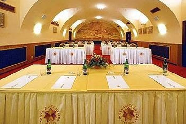 Hotel Zlata hvezda - фото 17