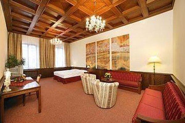 Hotel Zlata hvezda - фото 4