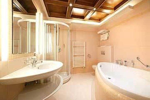 Hotel Zlata hvezda - фото 9
