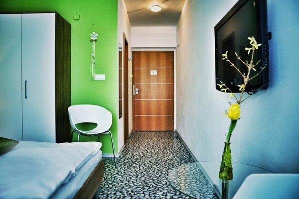 Design Hotel Romantick - фото 40