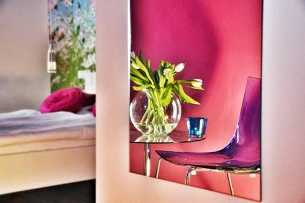 Design Hotel Romantick - фото 10
