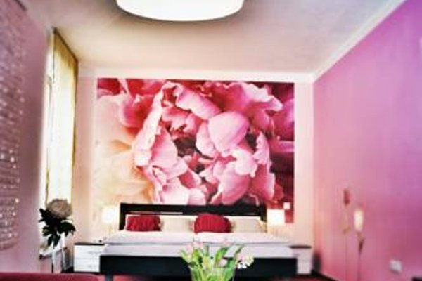 Design Hotel Romantick - фото 11