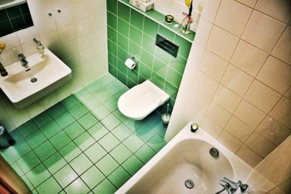 Design Hotel Romantick - фото 12