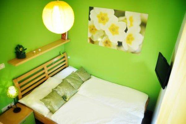 Design Hotel Romantick - фото 13