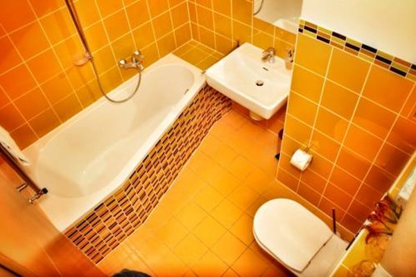 Design Hotel Romantick - фото 14