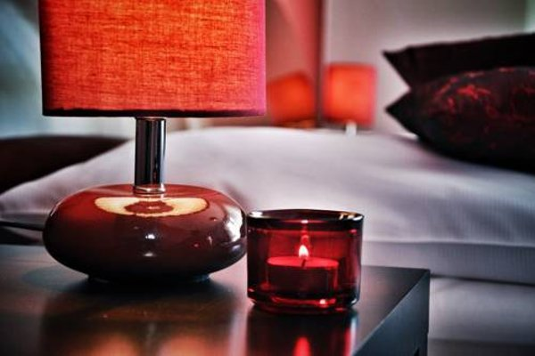 Design Hotel Romantick - фото 17