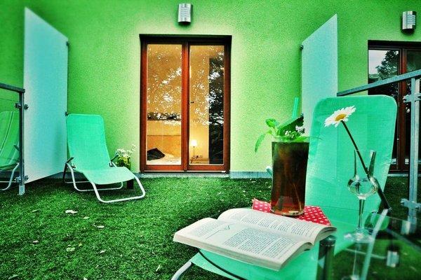 Design Hotel Romantick - фото 18