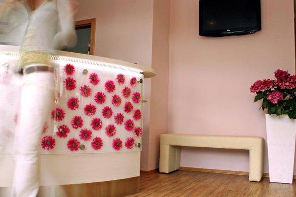 Design Hotel Romantick - фото 19