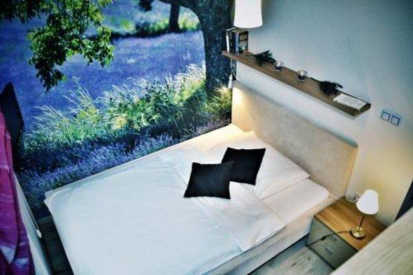 Design Hotel Romantick - фото 20