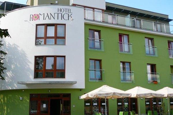 Design Hotel Romantick - фото 23