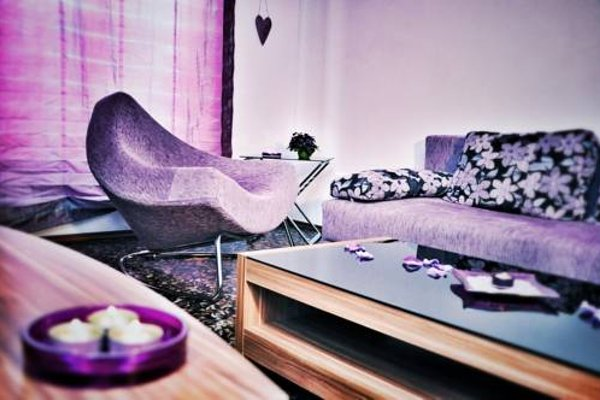Design Hotel Romantick - фото 4