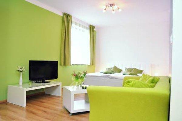 Design Hotel Romantick - фото 5
