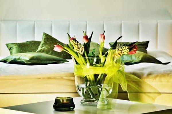 Design Hotel Romantick - фото 6