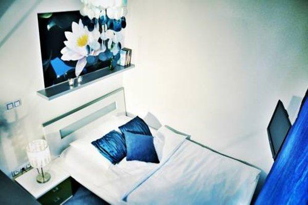 Design Hotel Romantick - фото 8