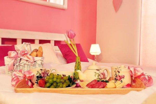 Design Hotel Romantick - фото 9