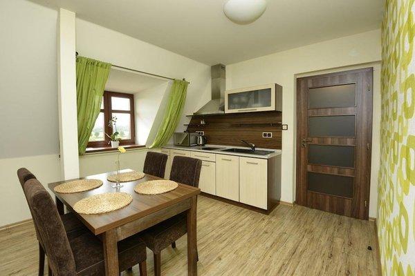 Apartmany Na Seniku - 14