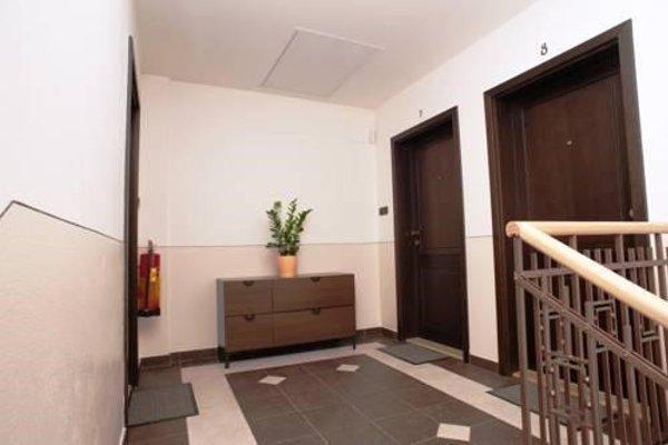 Apartmany Na Seniku - 19