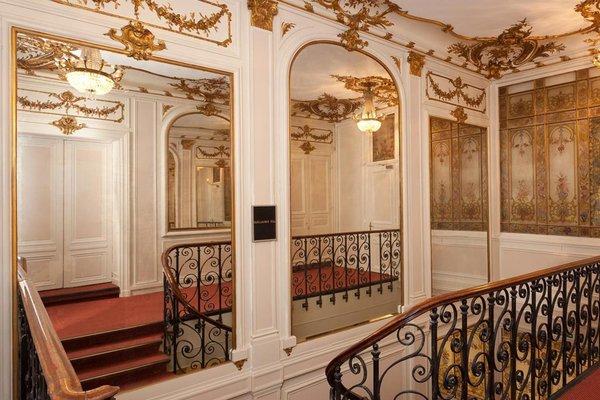 Best Western Ronceray Opera - фото 11
