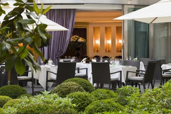 Hotel Barriere Le Fouquet's - фото 14