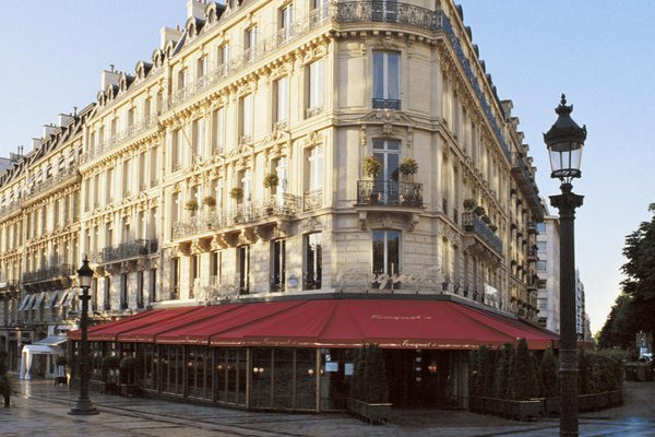Hotel Barriere Le Fouquet's - фото 21