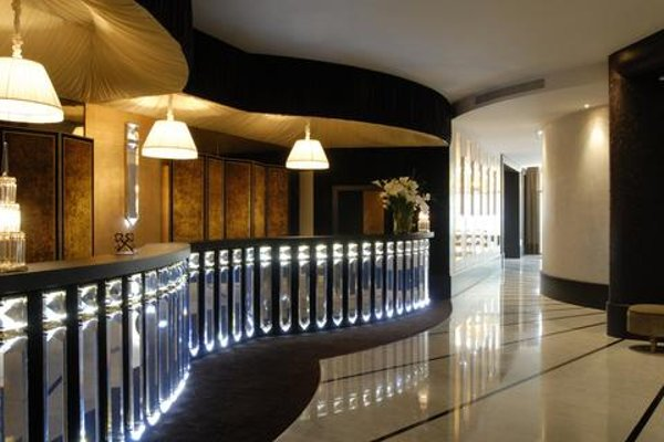 Hotel Barriere Le Fouquet's - фото 6