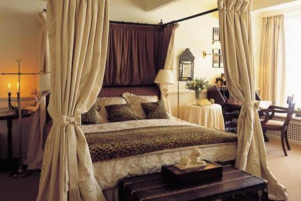 The Pand Hotel - Small Luxury Hotels of the World - 50