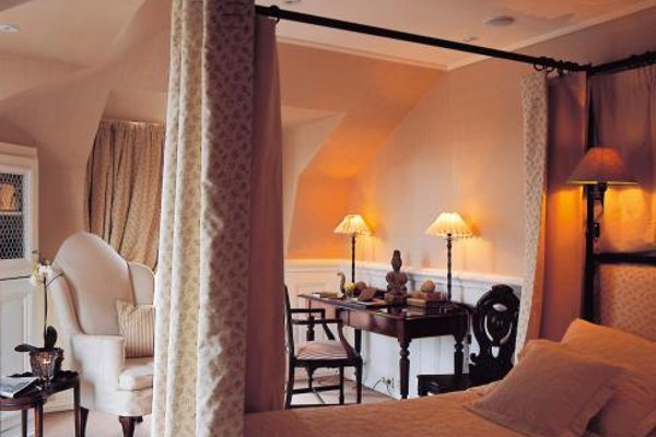 The Pand Hotel - Small Luxury Hotels of the World - 3
