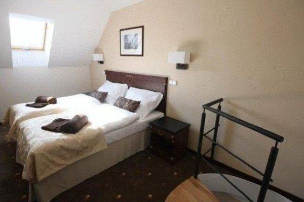 Hotel & Apartments U Cerneho orla - 13