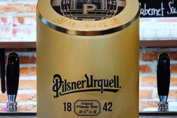 Hotel & Apartments U Cerneho orla - 19