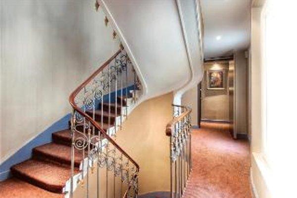 Hotel Opera d'Antin - 14