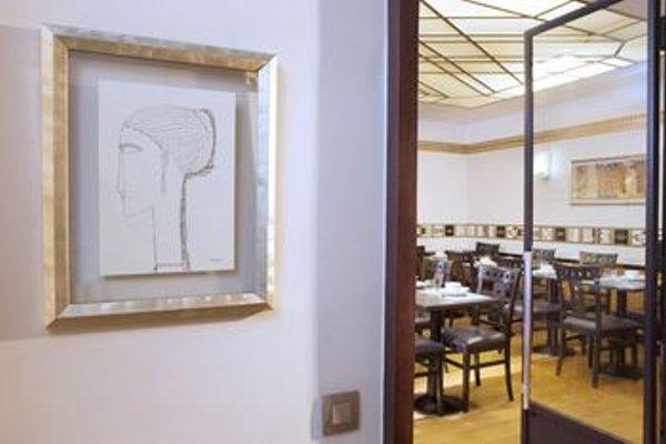Hotel Opera d'Antin - 20