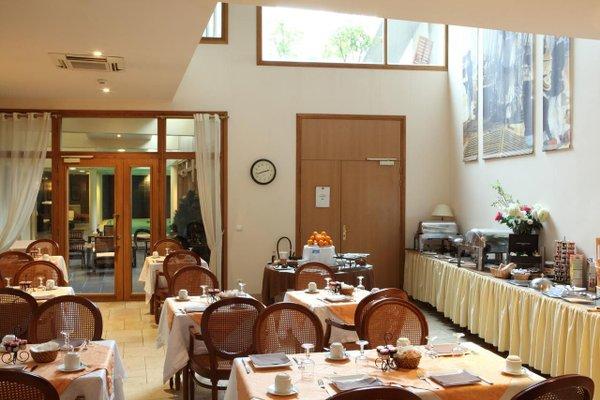 Best Western Amiral Hotel - 11