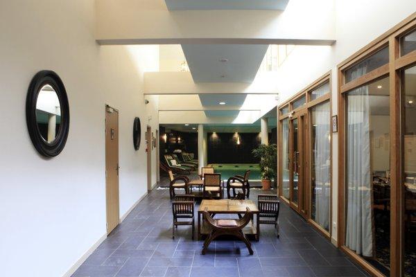 Best Western Amiral Hotel - 16