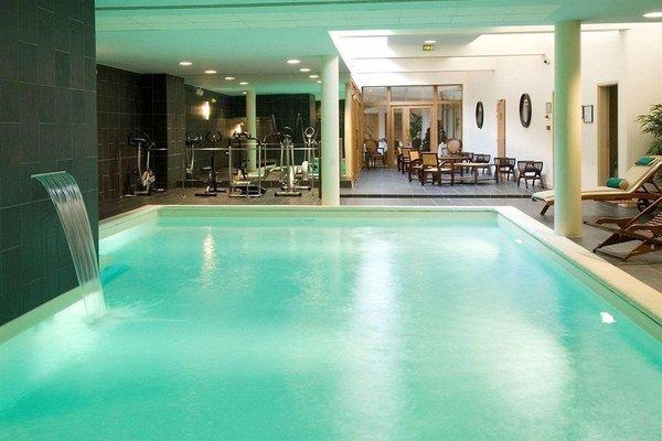 Best Western Amiral Hotel - 19