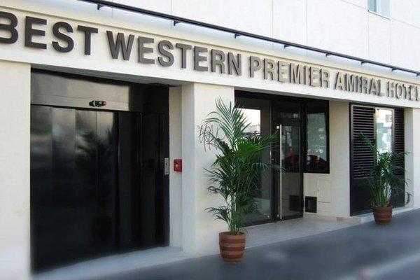 Best Western Amiral Hotel - 22